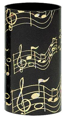 18739-K MUSIC OVAL