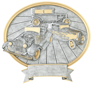 T-2 54113GS HOT RODS