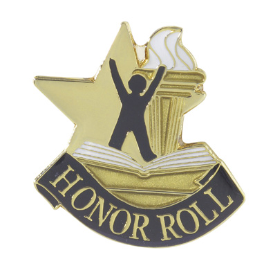 T-68104 HONOR ROLL
