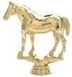 731-G QUARTER HORSE 5 1/2
